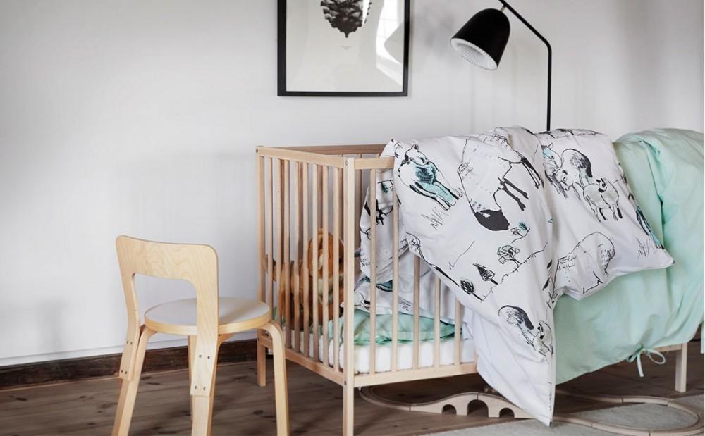 HØIE Ulla sengesett til barn  Velkommen til Monstad ...