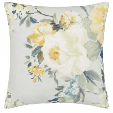 DESIGNERS GUILD  Proserpine Platinum Cushion