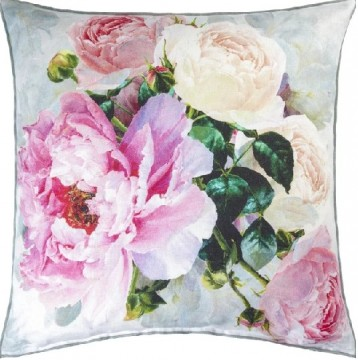 DESIGNERS GUILD - TOURANGELLE PEONY CUSHION