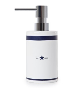 Lexington - Ceramic Soap Dispenser