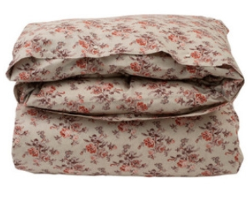 LEXINGTON - City Floral Sateen
