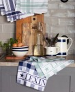 LEXINGTON - Gingham Kitchen Towel thumbnail