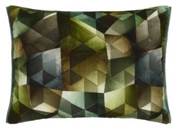 DESIGNERS GUILD - Maurier Emerald Cushion