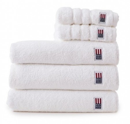 LEXINGTON -  Original Towel White