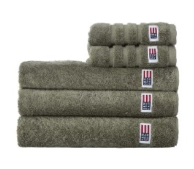 LEXINGTON - Original Towel Dusty Olive
