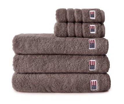 LEXINGTON - Original Towel Chocolate